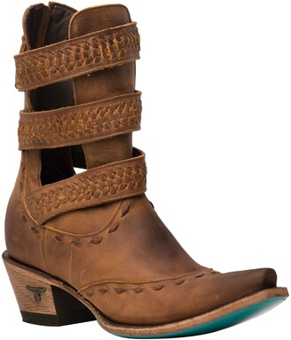 Lane Boots Mesilla Strappy Western Boot