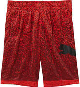 Licence Preschool Performance Shorts Boys Knitted Shorts Kids New