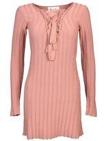 For Love & Lemons Knitted Dress