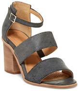 Corso Como Sus Block Heel Sandal