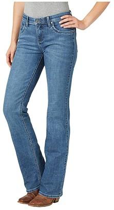 Wrangler Qbaby Ultimate Riding Jeans (Gabby) Women's Jeans