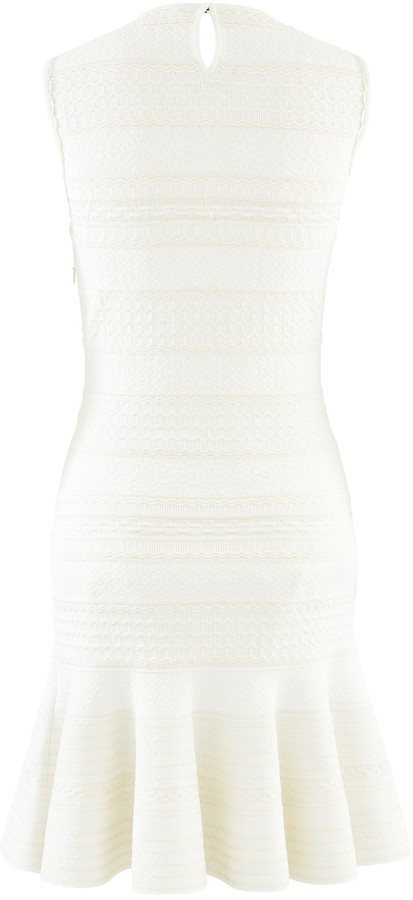 Thumbnail for your product : Alexander McQueen Short dress