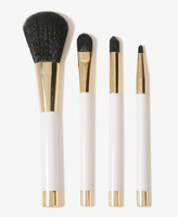 Forever 21 4-Piece Cosmetic Brush Set