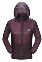 The First Outdoor Men's Anti UV ultrathin Jacket