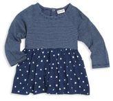 Splendid Baby's Stripe & Stars Dress