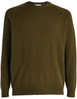 Derek Rose Cashmere Lounge Top
