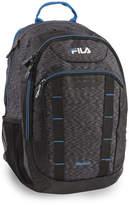 Fila Black & Blue Katana Backpack