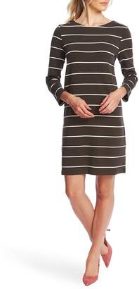 Court & Rowe Volley Stripe Knit Dress