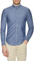 Gitman Brothers Button-Down Collar Sportshirt
