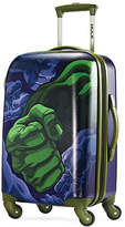 American Tourister Marvel Hulk Spinner Carry-On Suitcase