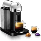 Nespresso VertuoLine Single Serve Brewer & Espresso Maker, Black