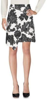 Tanya Taylor Knee length skirt