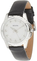 Bulova Ladies Diamonds - 98P139