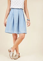 Sugarhill Boutique Herds So Good A-Line Skirt in 16 (UK)