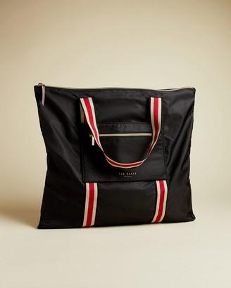 Ted Baker Foldaway Shopper Bag