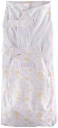 Halo Baby Girl SwaddleSure Floral Adjustable Swaddle
