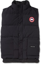 Canada Goose - Freestyle Down-filled Gilet