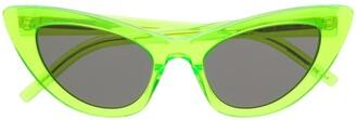 Saint Laurent New Wave SL 213 Lily sunglasses