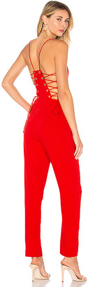 by the way. Kathleen Strappy Jumpsuit