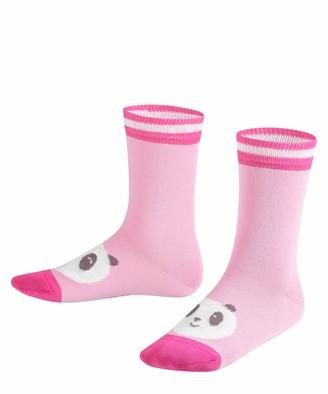 Falke Girl's Panda Kids Calf Socks