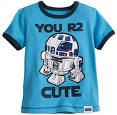 Disney R2-D2 T-Shirt for Toddlers