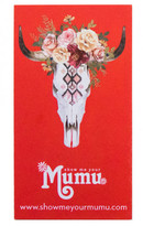 MUMU Gift Card ~ $50