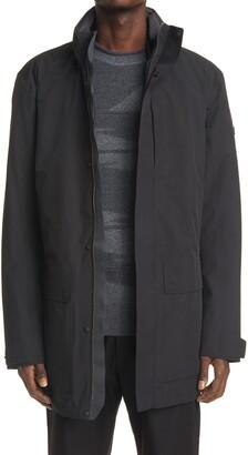 Ermenegildo Zegna 3-in-1 Coat