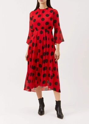 Hobbs Lilia Dress