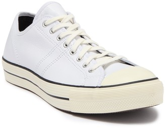 Converse Lucky Star Leather Oxford Sneaker (Unisex)