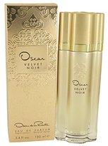 Oscar de la Renta Oscar Velvet Noir By Women 3.4 Oz Eau De Parfum Spray