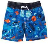 Gymboree Sea Life Board Shorts