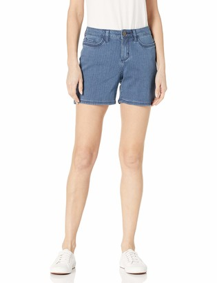 "Lee Women's Regular Fit 5"" Denim Short"