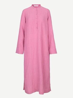 Samsoe & Samsoe Juta Shirt Dress Heather Rose - XS