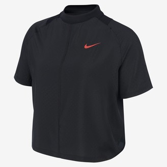 Nike Women's Short-Sleeve Soccer Jersey Korea
