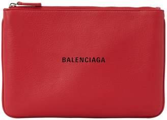"""Balenciaga M """"Everyday"""" pouch"""