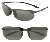 Maui Jim 'Banyans - PolarizedPlus ® 2' 67mm Sunglasses