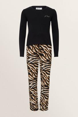 Seed Heritage Tiger Lounge Pyjama