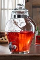 Jay Import La Maison 1.5 Gallon Clear Beverage Dispenser