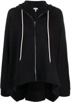 Loewe oversized hoodied