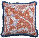 Thomas Paul Bloomsbury Calico Pillow