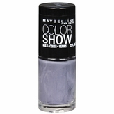 Maybelline Color Show Nail Lacquer, Impeccable Greys