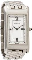 Tiffany & Co. Rectangle Quartz Watch