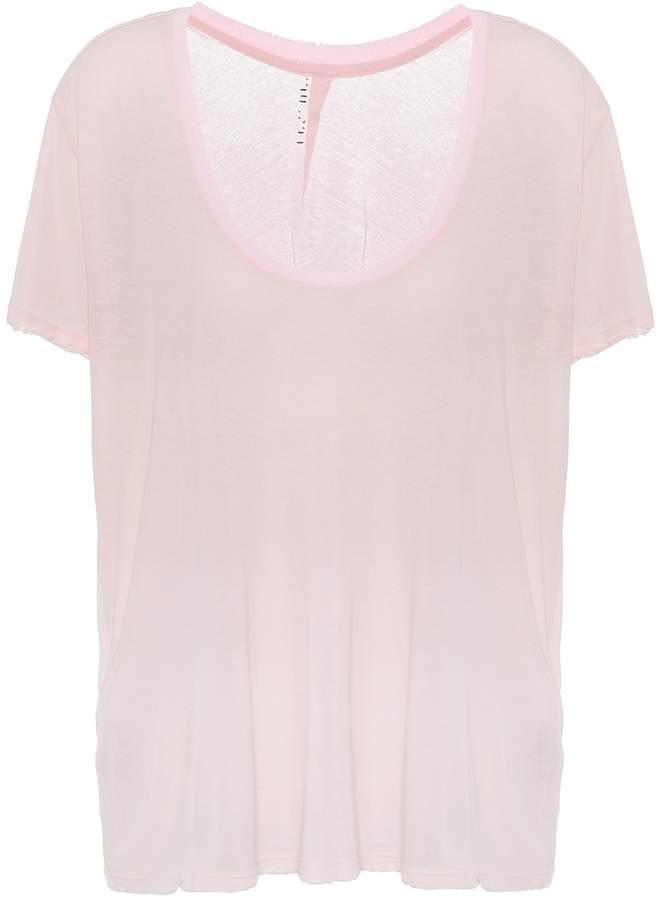 Unravel Cotton T-shirt