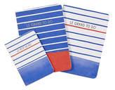 Abrams Books Les Notebooks