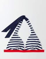 Boden Bordeaux Bikini Top