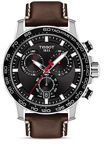 Tissot Supersport Gts Chronograph, 45.5mm