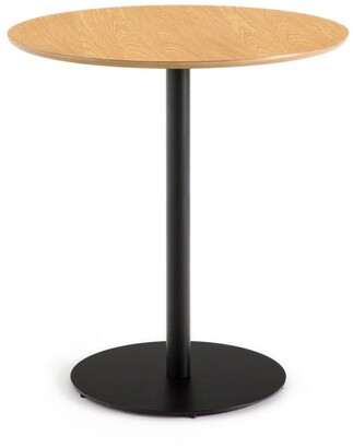 La Redoute La FLINT Round Bistro Table