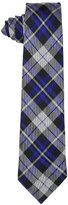 Ben Sherman Men's Britanna Plaid Necktie