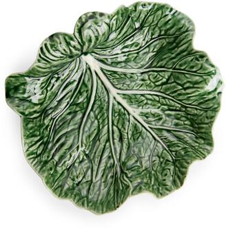 Arket Bordallo Pinheiro Concave Leaf 26 cm