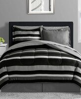 Thumbnail for your product : Fairfield Square Collection Austin Reversible 8-Pc. Comforter Sets Bedding